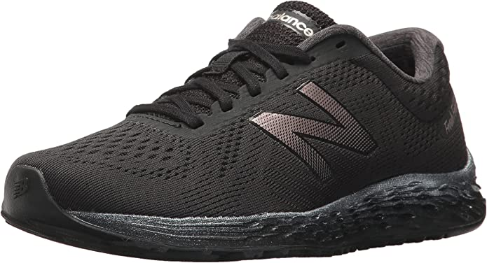 New Balance Fresh Foam Arishi V1 Running Shoes review