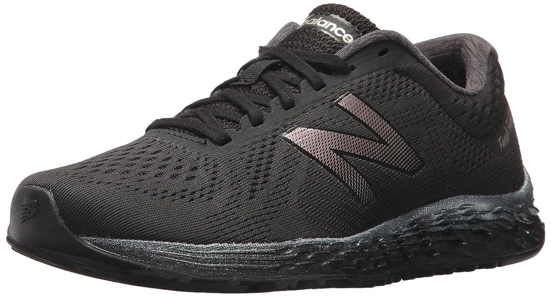 New Balance Women's Fresh Foam Arishi V1 Running Shoe B01N4CA8O0 9 B(M) US|Black