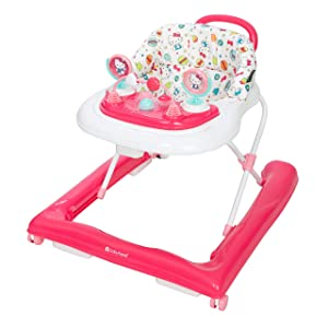 Baby Trend Trend 4.0 Activity Walker, Hello Kitty Ice Cream
