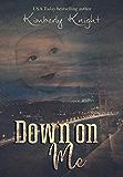 Down on Me (Club 24 Book 4)