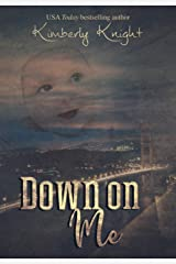 Down on Me (Club 24 Book 4)