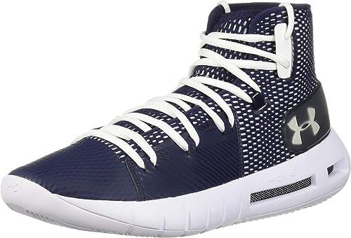 Amazon.com: Under Armour Ignite V Zapatos de baloncesto para ...