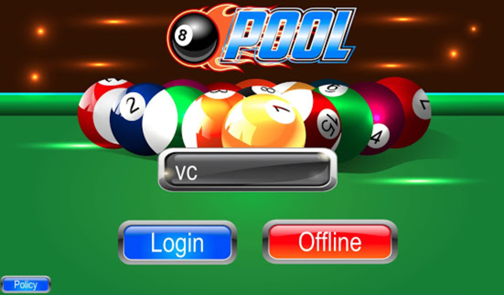 8 Pool Fire Live Game: Amazon.es: Appstore para Android