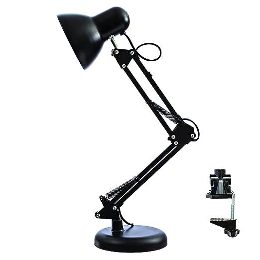RASER - Lámpara Flexo LED de escritorio, de trabajo, de mesa ...