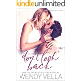 Don't Look Back (Lake Howling Book 5)