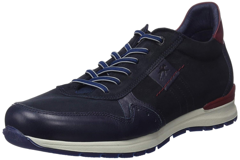 TALLA 42 EU. Fluchos Erik, Zapatos de Cordones Derby para Hombre