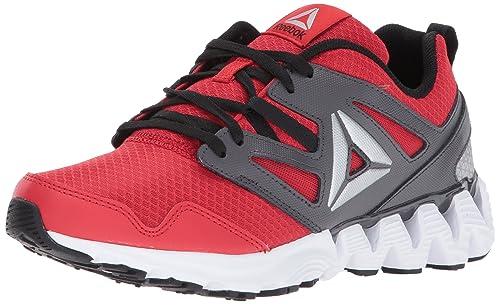 b1a41212ee2b Reebok Kids  Zigkick 2K17 Sneaker  Buy Online at Low Prices in India ...