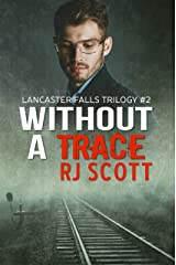 Without a Trace (Lancaster Falls Book 2) Kindle Edition