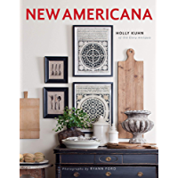New Americana: Interior Décor with an Artful Blend of Old and New