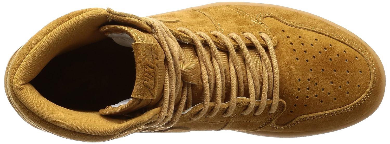 Air Jordan Jordan Jordan 1 Retro High OG 'oroen Harvest' - 555088-710 - Dimensione 10 - B077BLSTCM 44 EU oroen Harvest 710 | In Breve Fornitura  | Conosciuto per la sua bellissima qualità  | Credibile Prestazioni  | Il Nuovo Arrivo  | Outlet Store Online  531471