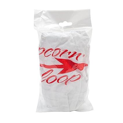 2 x palomitas Loop para cabezas doble Pack Original Diseño Adecuado para las palomitas Loop algodón lavadora fijo: Amazon.es: Hogar