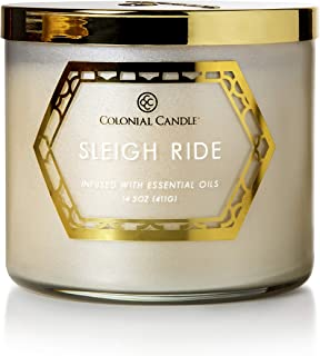 product image for Colonial Luxe by Colonail Candle Scented Jar Candle