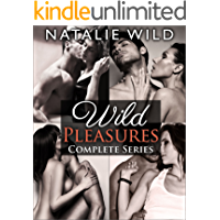 Wild Pleasures - Complete Collection