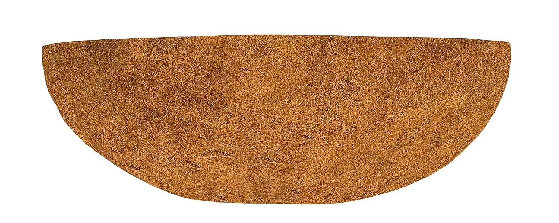 Blacksmith 05237 Wall Basket/Manger Coco Liner, Multi-Colour, 60 cm, 24-Inch Gardman