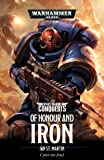 Of Honour and Iron (Space Marine Conquests)