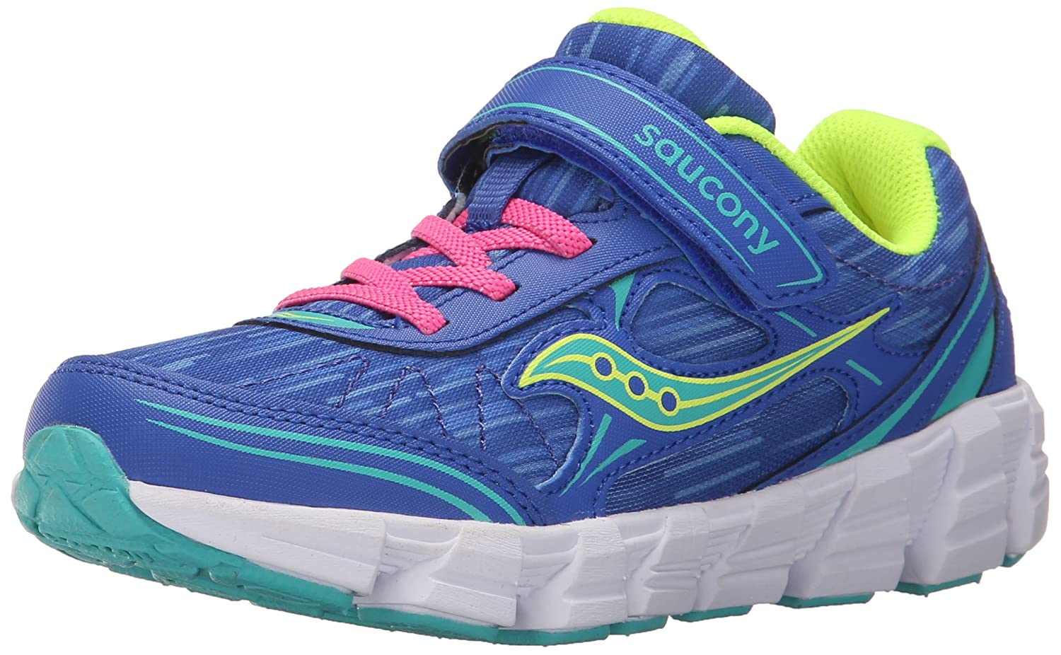 Saucony Kotaro 2 Alternative Closure Turnschuhe (Little Kid Big Kid)
