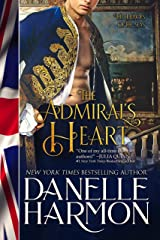 The Admiral's Heart (The De Montforte Brothers Book 6) Kindle Edition