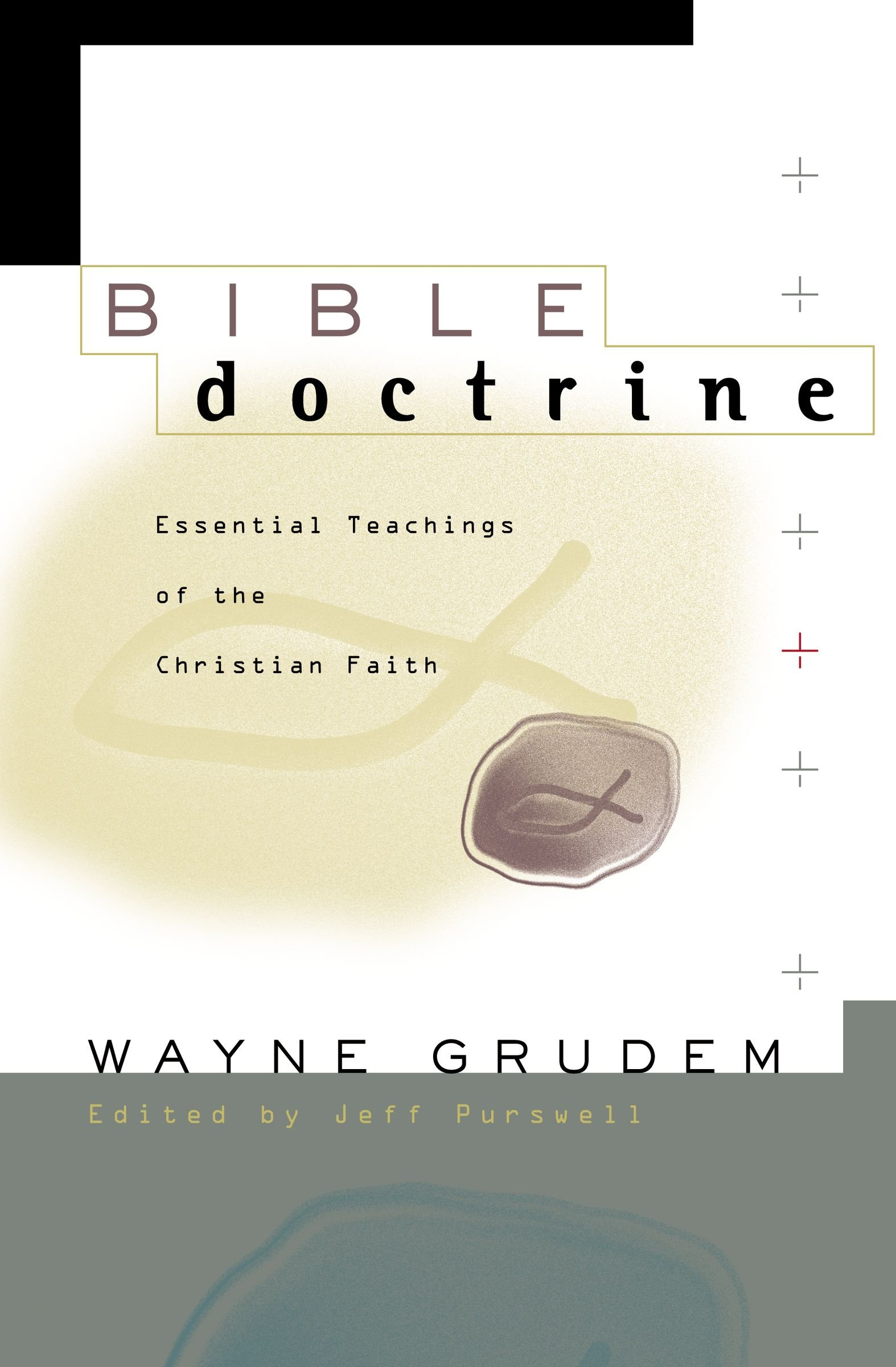 Amazon bible doctrine essential teachings of the christian amazon bible doctrine essential teachings of the christian faith 9780310222330 wayne grudem jeff purswell books negle Images