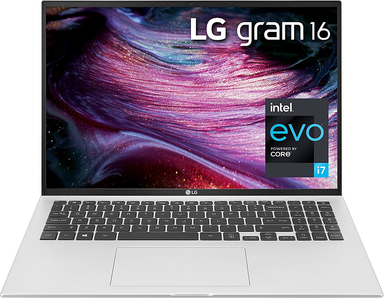 LG Gram 16Z90P - 16