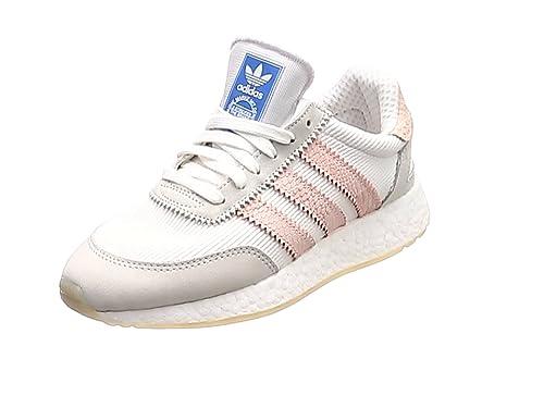 brand new 57eaa 4790d adidas I-5923 W, Scarpe da Fitness Donna, Bianco (FtwblaRoshel