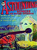 Astounding Stories of Super Science, Volume 2: Classic American Sci Fi. February 1930