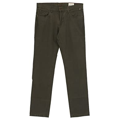 camel active, Herren Jeans Hose, Houston,Venicedenim Stretch,Khaki  20601    Amazon.de  Bekleidung 61794ecd30
