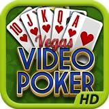 #4: Vegas Video Poker HD