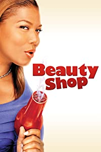 Amazon Beauty Shop Queen Latifah Alicia Silverstone Andie