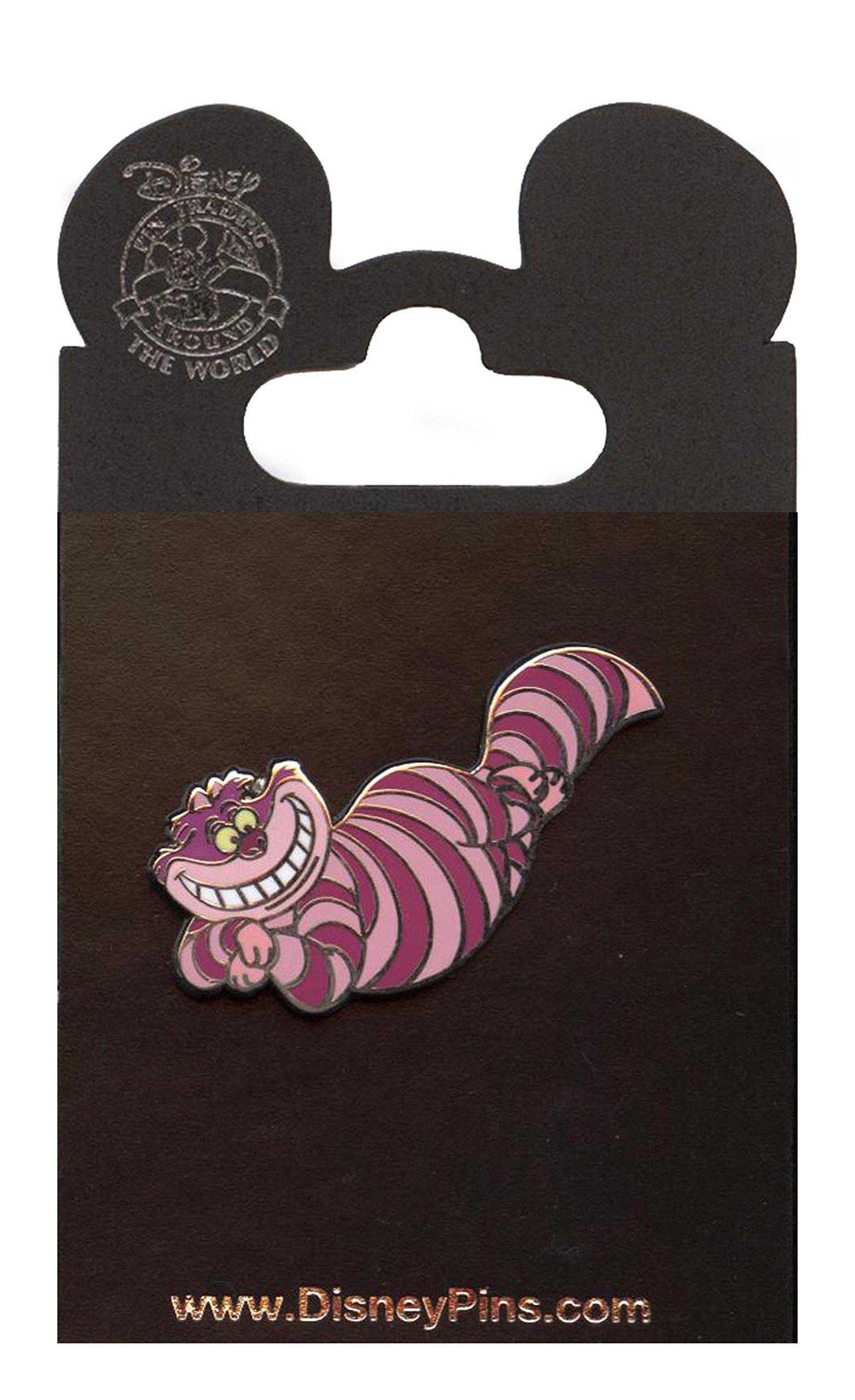 Disney Trading Pins - Walt Disney's Alice in Wonderland - Cheshire Cat