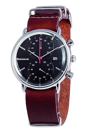 Reloj de caballero Neckmarine NKM935J06