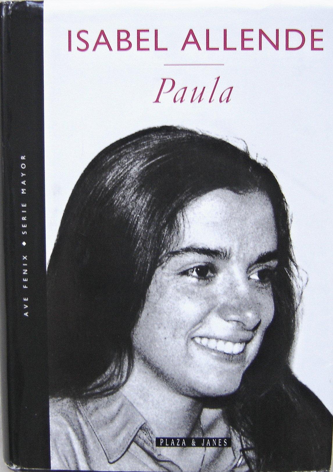 Paula (Literotura): Amazon.es: Isabel Allende: Libros