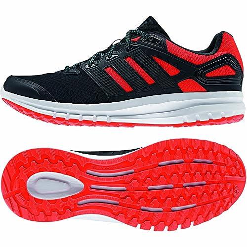 De Duramo Running Rojo Para Zapatillas Hombre 6 Negro Color Adidas qv6t6