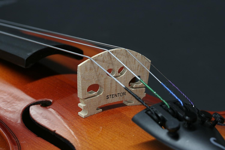 4-String Violin 1500 1//4 Stentor