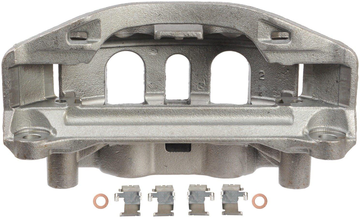 Remanufactured A1 Cardone 18-B5307 Unloaded Brake Caliper with Bracket