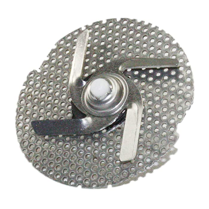 Supplying Demand W10083957V Dishwasher Chopper Blade Fits W10083957, PS11722146