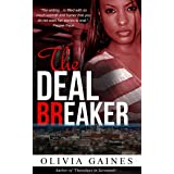 The Deal Breaker (Slivers of Love Book 5)
