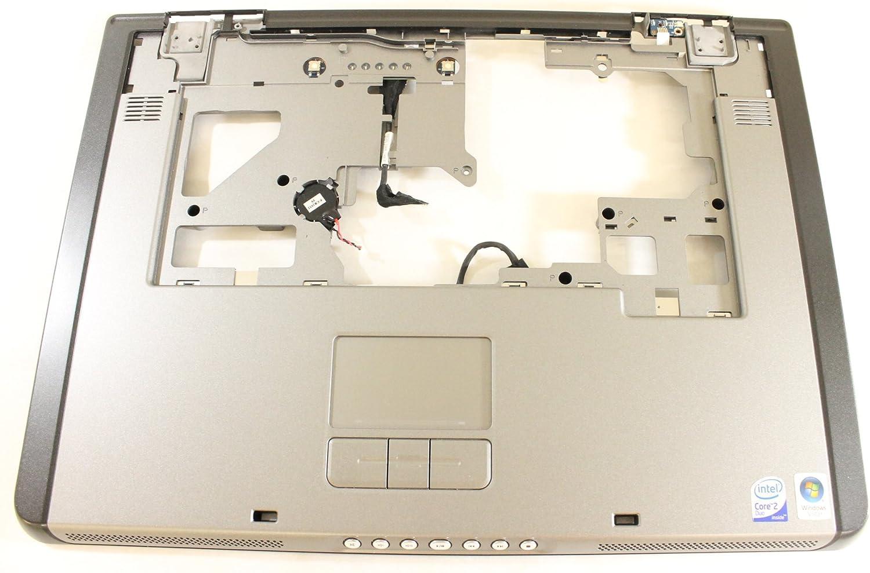 Dell Laptop Palmrest JM681 Gray Precision M6300