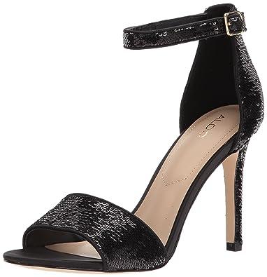 2139d88bc323 Amazon.com  ALDO Women s Fiolla Heeled Sandal  Shoes