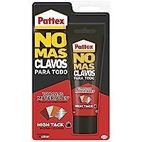 Pattex No Mas Clavos Para Todo HighTack Adhesivo