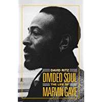 Divided Soul: The Life Of Marvin Gaye book cover