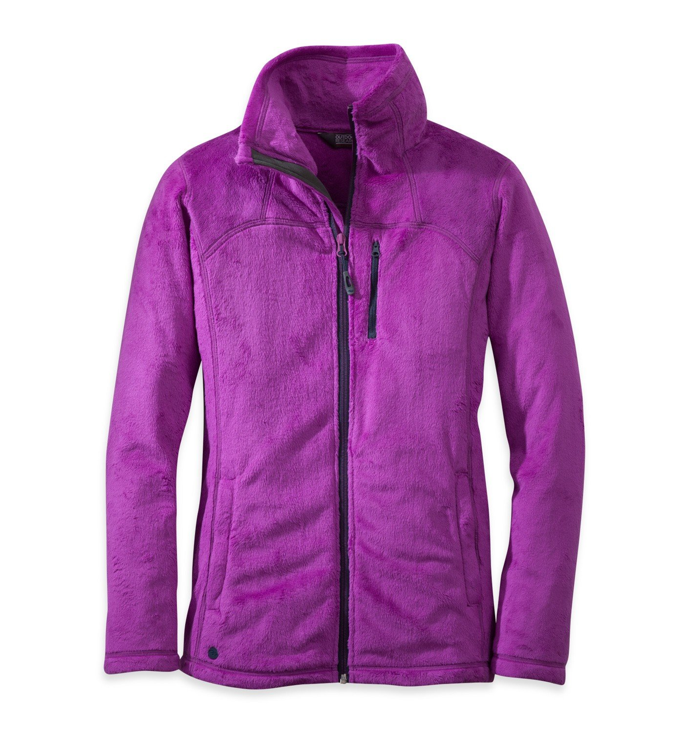 Ultrapurple Night Outdoor Research Women's Casia Jacket