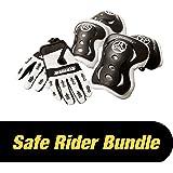 Strider - Safe Rider Bundle