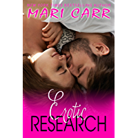 Erotic Research (English Edition)