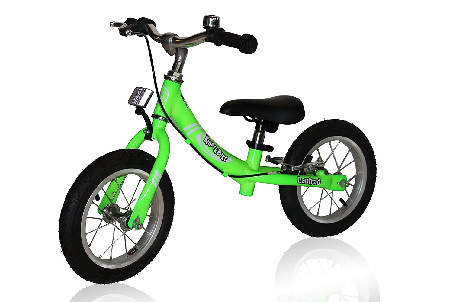 Kinderbike Laufrad 2014 Bike Green Sports Outdoors