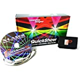X-Laser QuickShow XL Laser Control Software