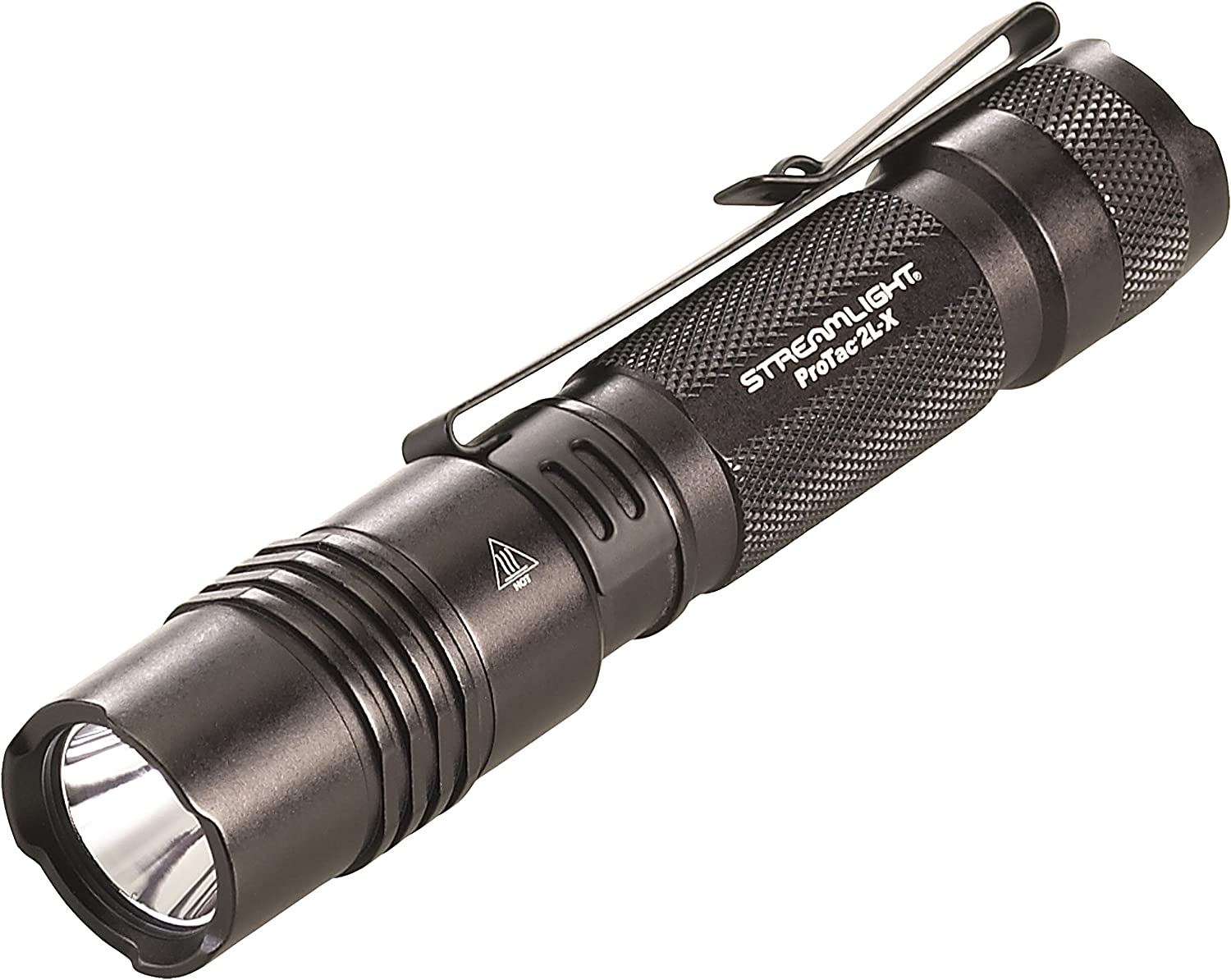 Streamlight 88083 ProTac 2L-X USB, Rechargeable Battery