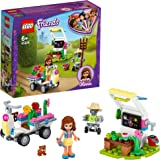 LEGO Friends 41425 Olivia's Flower Garden Building Kit (92 Pieces)