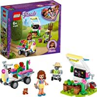 LEGO Friends 41425 Olivia's Flower Garden Building Kit (92 Pieces)