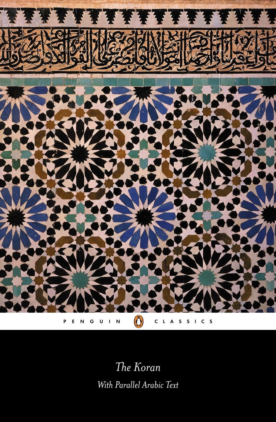 Koran Parallel Arabic Penguin Classics