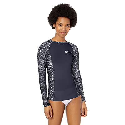 Roxy Women's Long Sleeve Fashion Rashguard: Clothing